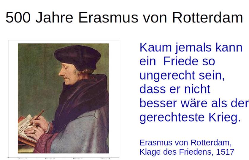 2 Erasmus